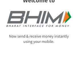 Is BHIM app will change India to digital India