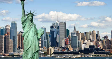 Top 10 USA Famous Cities To Visit