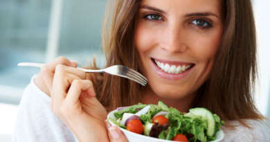 Foods to Better Health