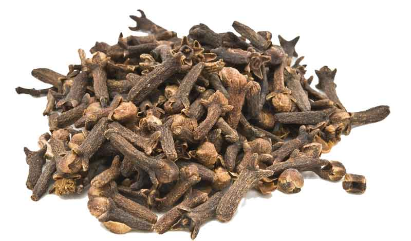 benefits of clove